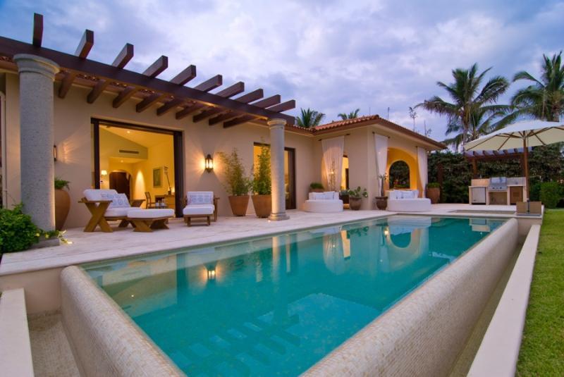 - Villa Esmeralda - Punta de Mita - rentals