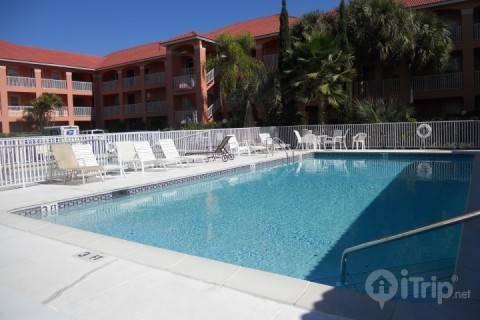 Swimming Pool - Naples Vanderbilt Villa - Naples - rentals