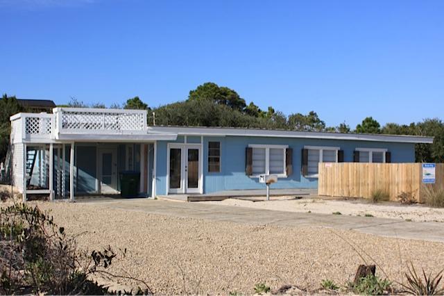 Siesta Key- St George Island Florida - Image 1 - Tybee Island - rentals