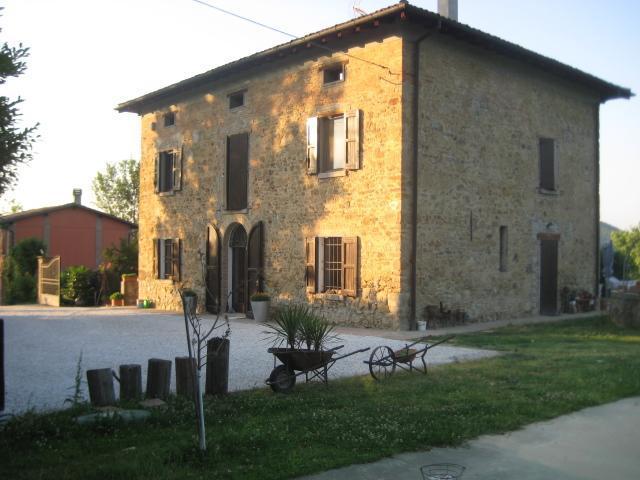 Il  casale - B&B CASA SASSOLO 1713 - Monte San Pietro - rentals