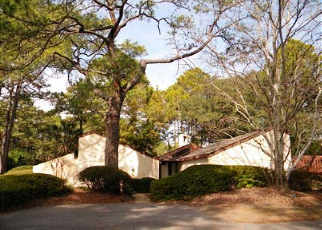 Merganser 1 - 3BR/3BA Sea Pines Home less than 2 Minute Walk to Beach and South Beach - Hilton Head - rentals