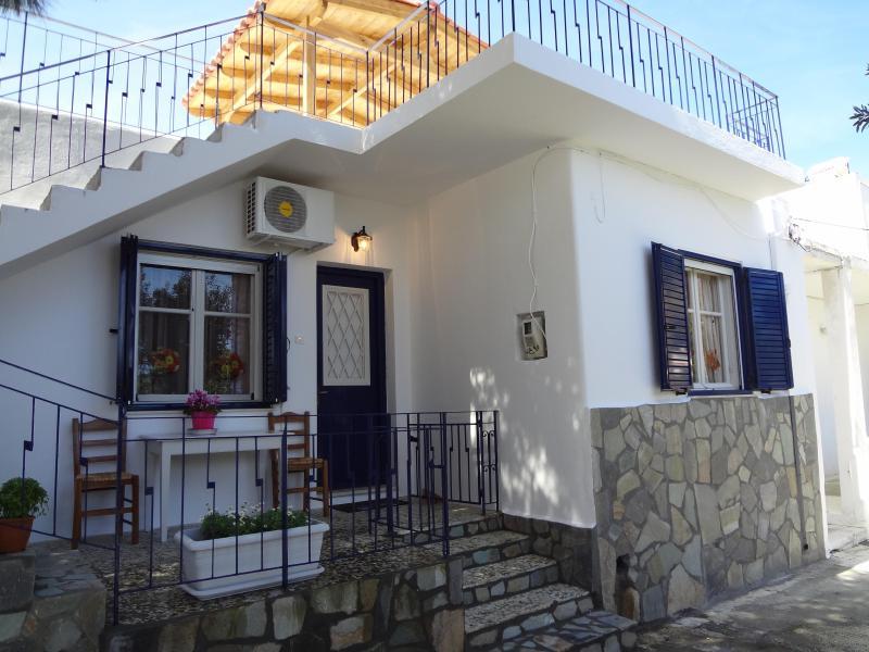 Greek Island vacation Renteal - Image 1 - Andros - rentals