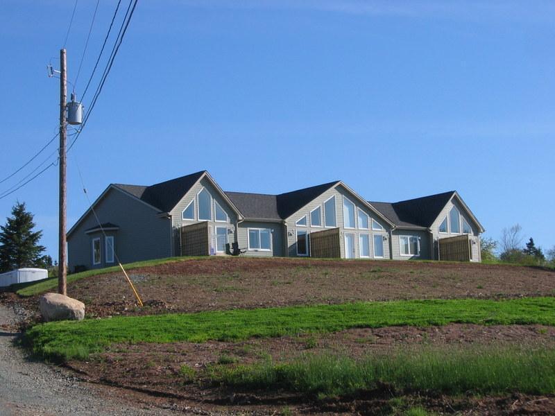 Exterior Of Building - Come  Visit The Beautiful Eastern Shore Of Nova Scotia Canada - Nova Scotia - rentals