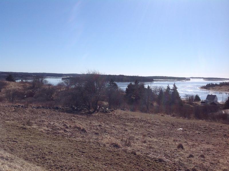 View Of Chezzetcook Inlet - Come  Visit The Beautiful Eastern Shore Of Nova Scotia Canada - Nova Scotia - rentals