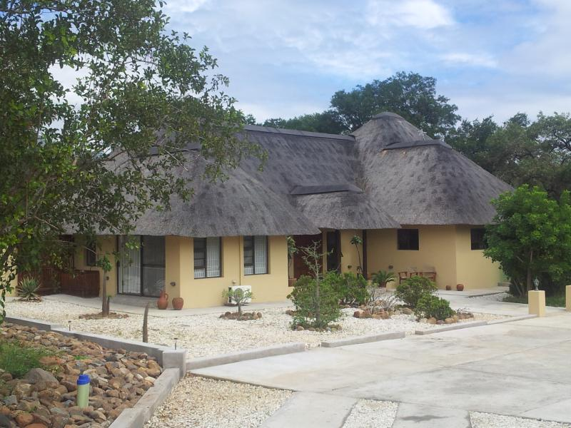 House View - Holiday Home In Wildlife Estate 48 - Hoedspruit - rentals