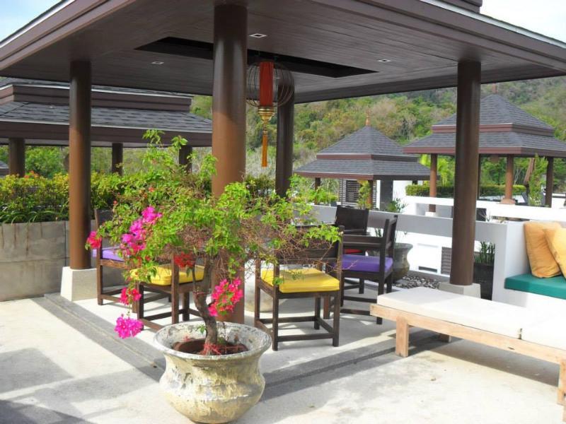 Ultra Modern Villa Phuket with Pool - Image 1 - Phuket - rentals