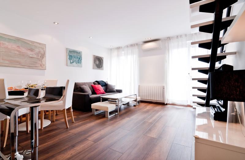 Latina apartment - Image 1 - Madrid - rentals
