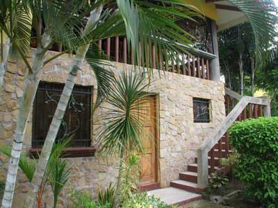 Villa Amarilla - Villa Amarilla - Charming Villa in a great locatio - Manuel Antonio National Park - rentals