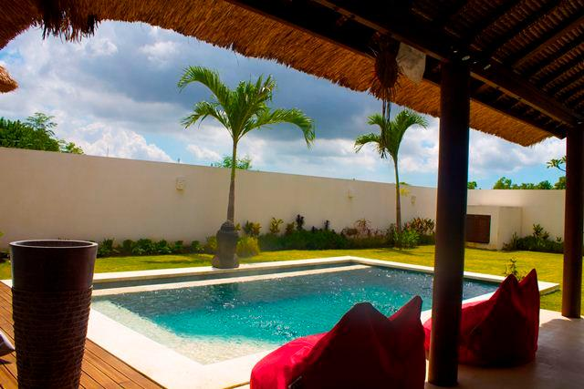 Villa Lucana / Brand new 2bdr - Image 1 - Ungasan - rentals