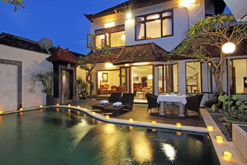 Luxury Private Pool Villa, rented as 2 - 5 Bedroom - Image 1 - Ubud - rentals
