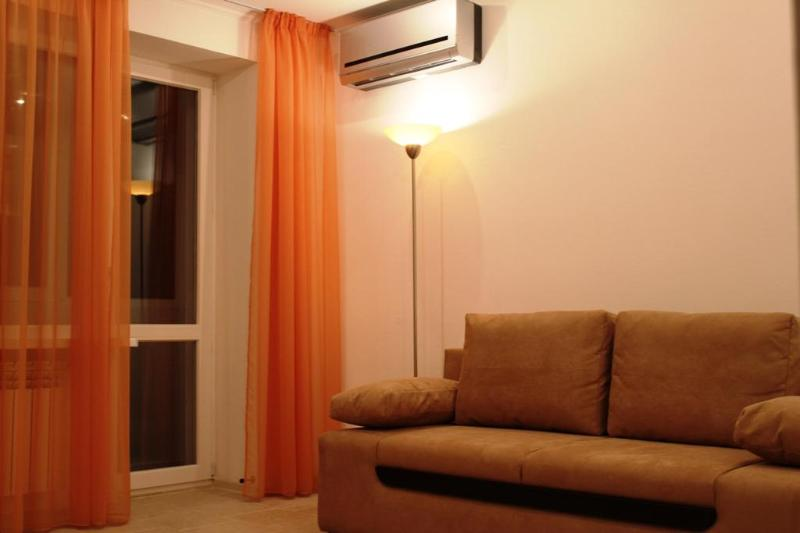 Studio Apartment - Budenogo Street 31 - Image 1 - Mykolayiv - rentals