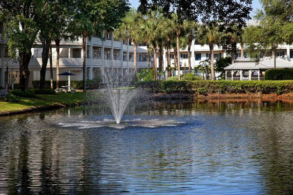 Orlando FL 1 Bedroom condo ready for your vacation - Image 1 - Orlando - rentals