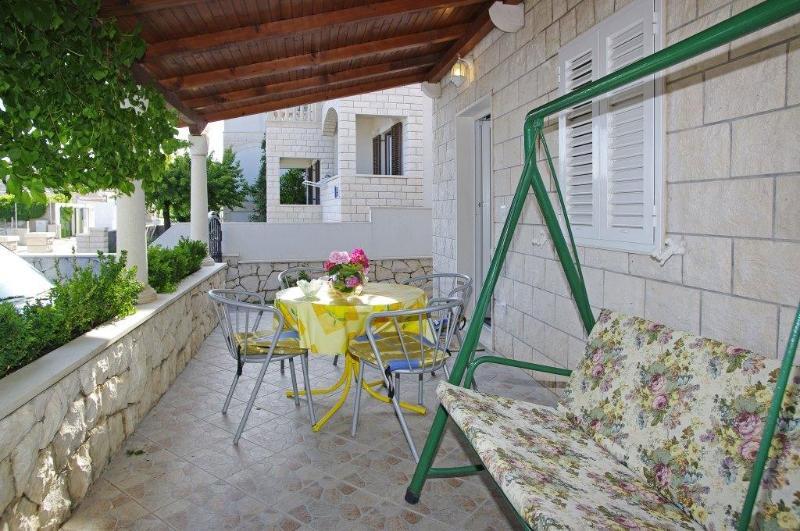 AdriaBol Toni 2 - Image 1 - Bol - rentals