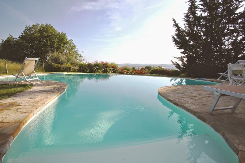 La Badia - Image 1 - San Gimignano - rentals