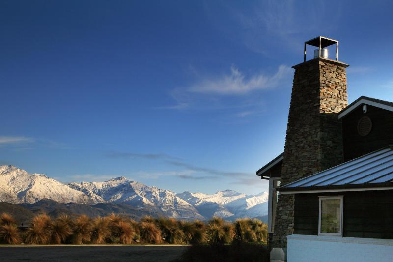 Release Wanaka /Views Of Black Peak - Release Wanaka - Wanaka - rentals