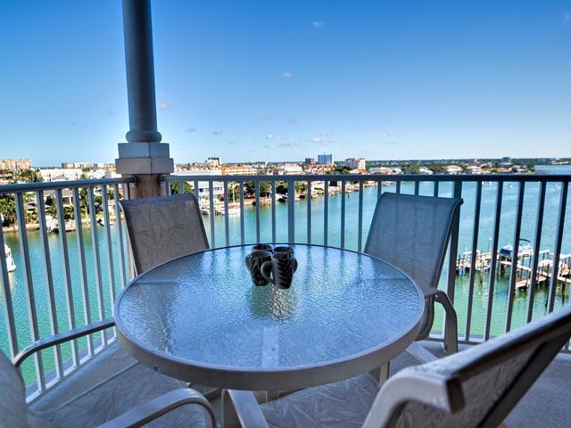 Harborview Grande 600 - Image 1 - Clearwater Beach - rentals