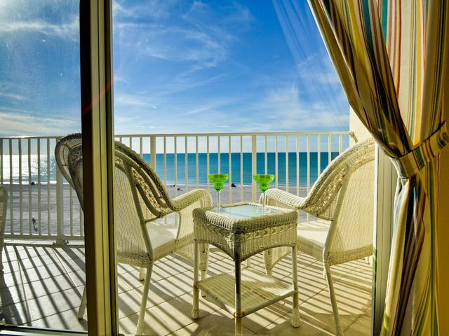 Chateaus on White Sands 502 - Image 1 - Clearwater Beach - rentals