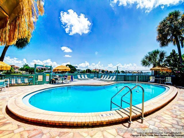 Dockside Condos 200 - Image 1 - Clearwater Beach - rentals