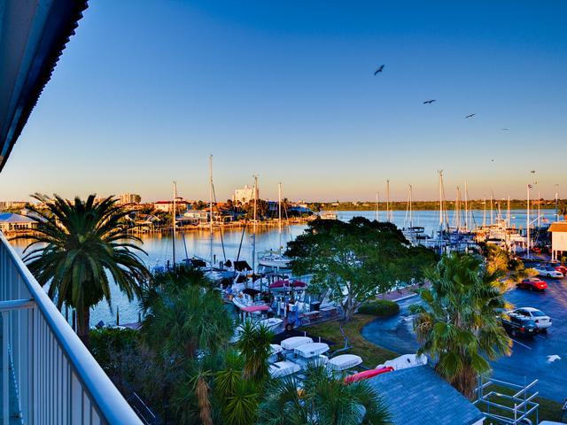 Bayside Condos 29 - Image 1 - Clearwater Beach - rentals