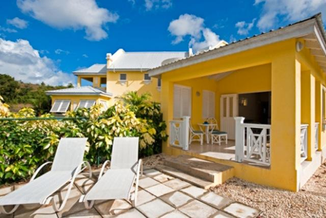 The cottage used for accommodating guest which you will have all to yourself. - Sunrise Cottage - Speightstown - rentals