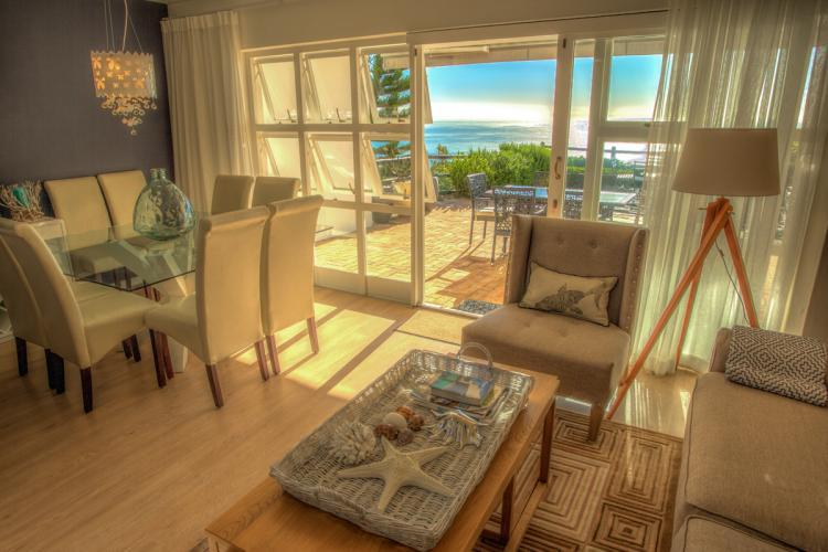 The Kestrel - Image 1 - Camps Bay - rentals