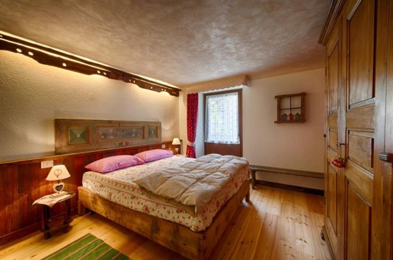 Le Bibelot Aosta Valley Apartment Cervinia/Matterh - Image 1 - Nus - rentals