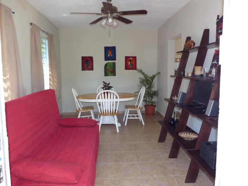 La Casita - Image 1 - Isla de Vieques - rentals