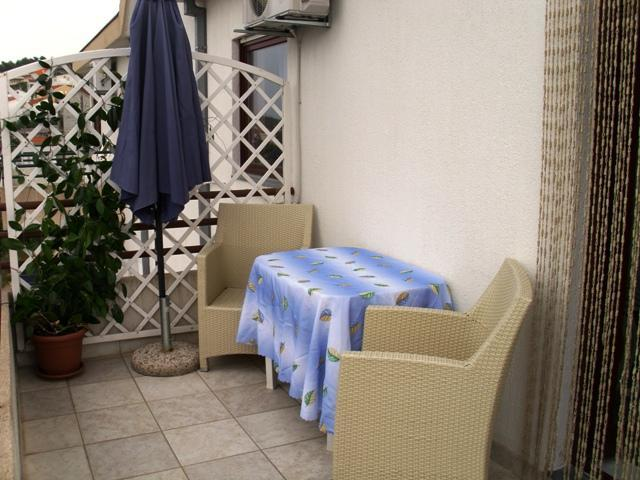 Balcony - Apartment Nadalina - Trogir - rentals