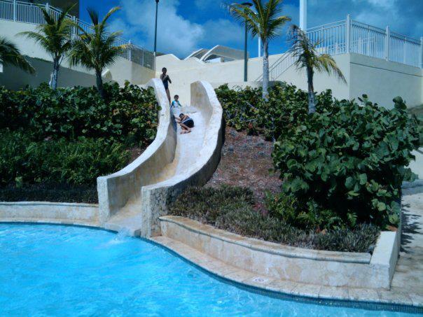 Pena Mar Ocean Club, Fajardo PR - Image 1 - Fajardo - rentals