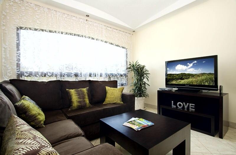 Comfortable furnishings with hide-a-bed - Luxury Condo next to Tamarindo Beach - Tamarindo - rentals