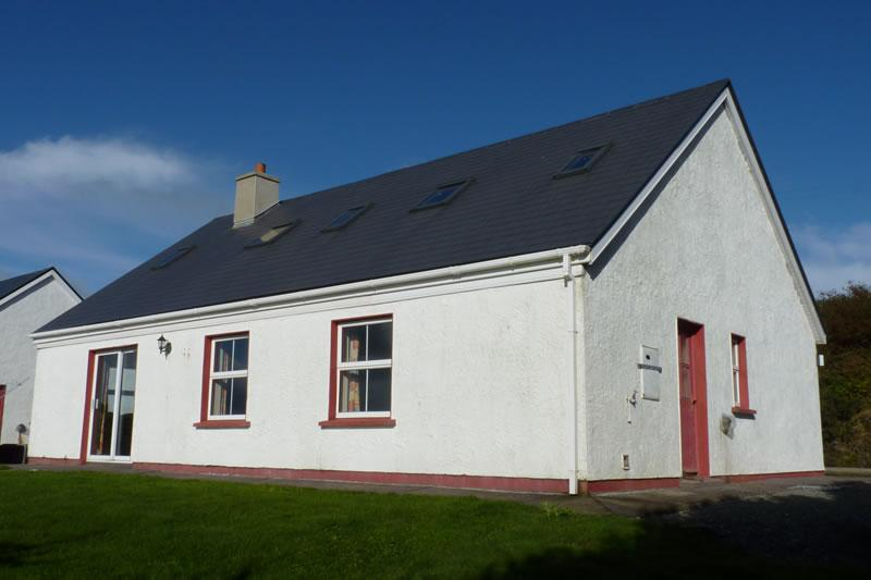 Valentia Island Cottages: The Birds 1 - Image 1 - Valentia Island - rentals