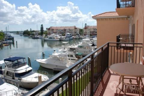 303 - Madeira Bay Resort - Image 1 - Madeira Beach - rentals