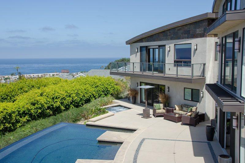 Endless Views 5680 Linda Rosa Ave - Image 1 - Pacific Beach - rentals