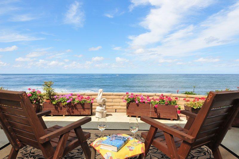 Pelican Ocean Views 5386 Calumet Avenue - Image 1 - Pacific Beach - rentals