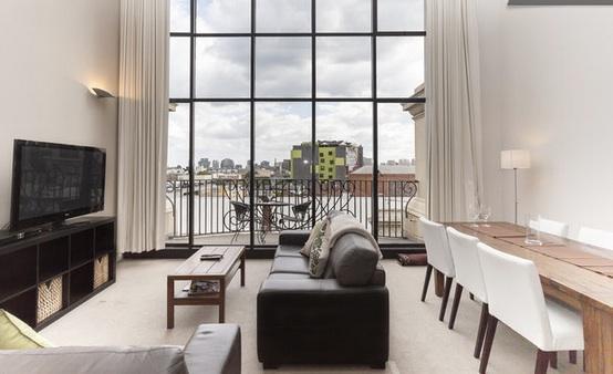 Huge Iconic South Yarra Apartment (2br) - Image 1 - Melbourne - rentals
