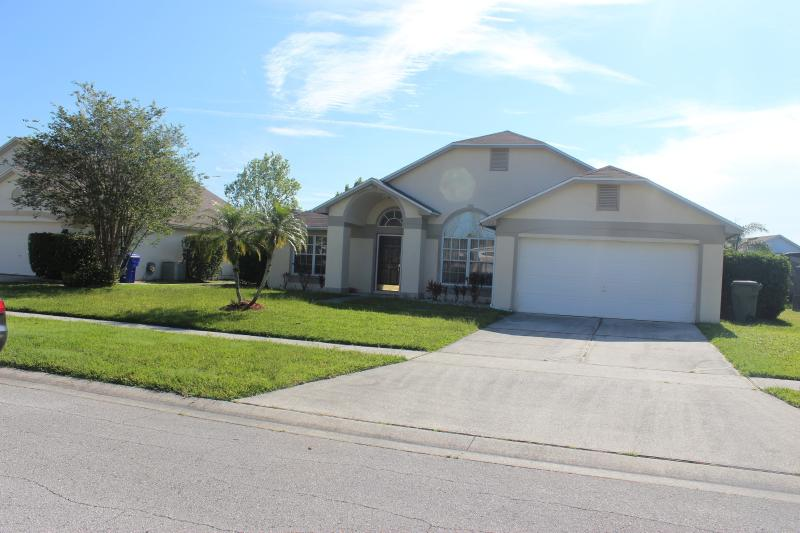3 Bedroom Villa with pool - 3 Bedroom Moss Bluff Villa with pool - Kissimmee - rentals