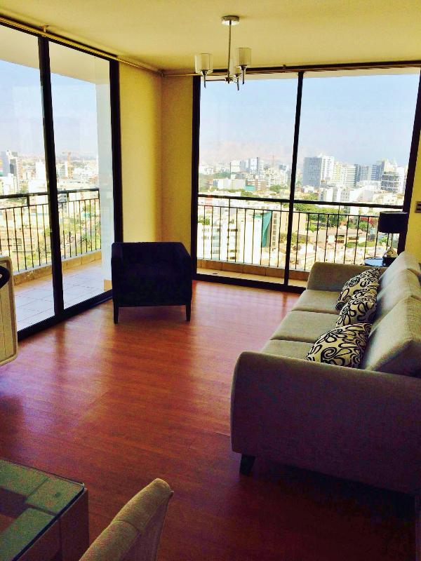 Rent temporary apartment in miraflores -lima - Image 1 - Lima - rentals