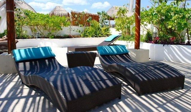 Encanto Charming Apartment 5mn Walk To The Beach - Image 1 - Playa del Carmen - rentals