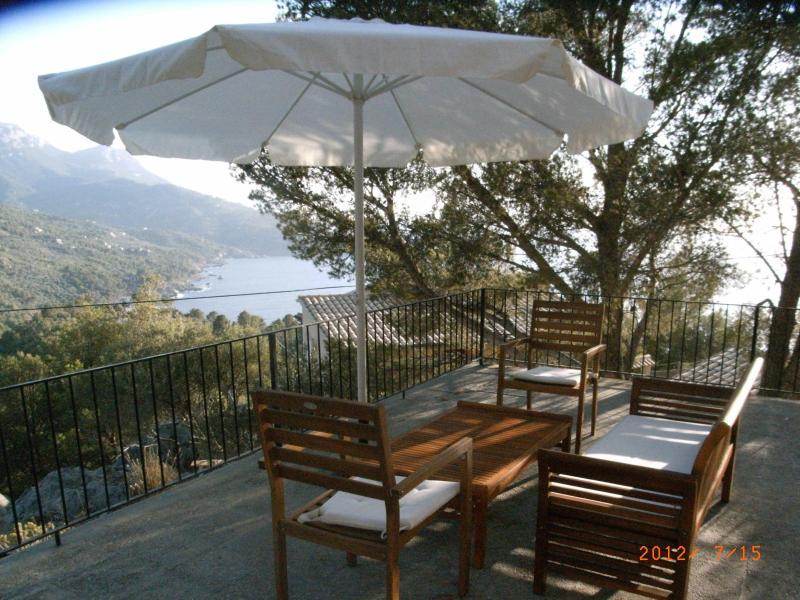 Costa Deiá Unforgettable place: Come to Ca'n OLona - Image 1 - Deia - rentals