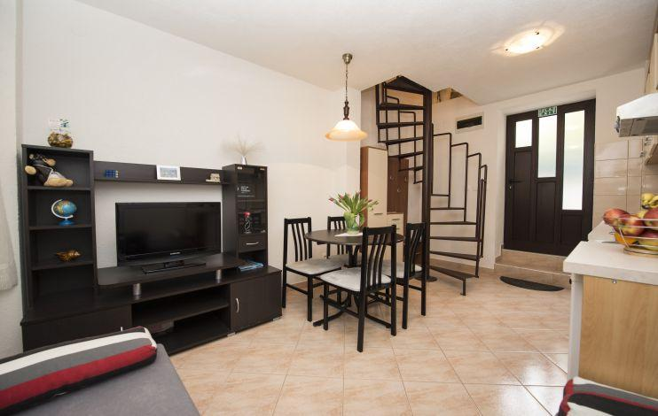 Apartment Kokolo - Image 1 - Split - rentals