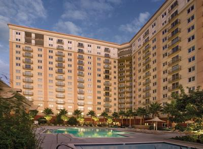 Anaheim World Mark 2 - Image 1 - Anaheim - rentals