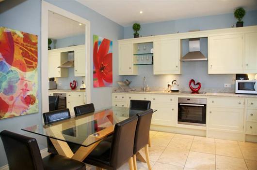 McLeods Mews 2 Bedroom Apartment - Image 1 - London - rentals