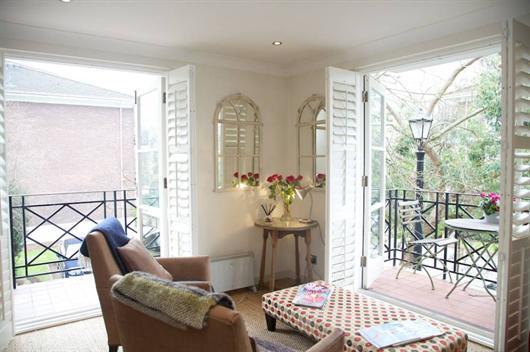 Brompton Park Crescent London Rental - Image 1 - London - rentals