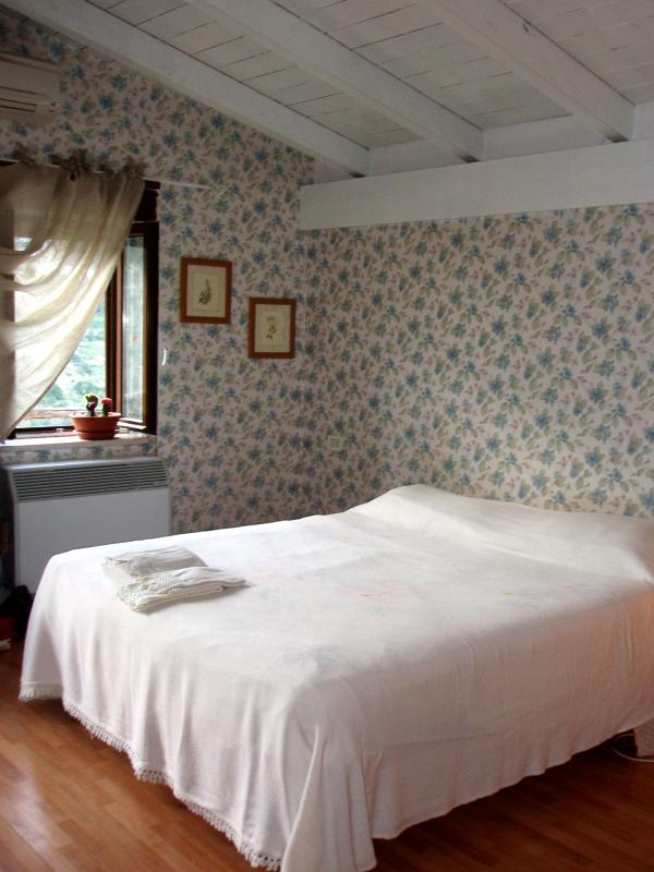 Double room - A little place over the sea - Peschici - rentals