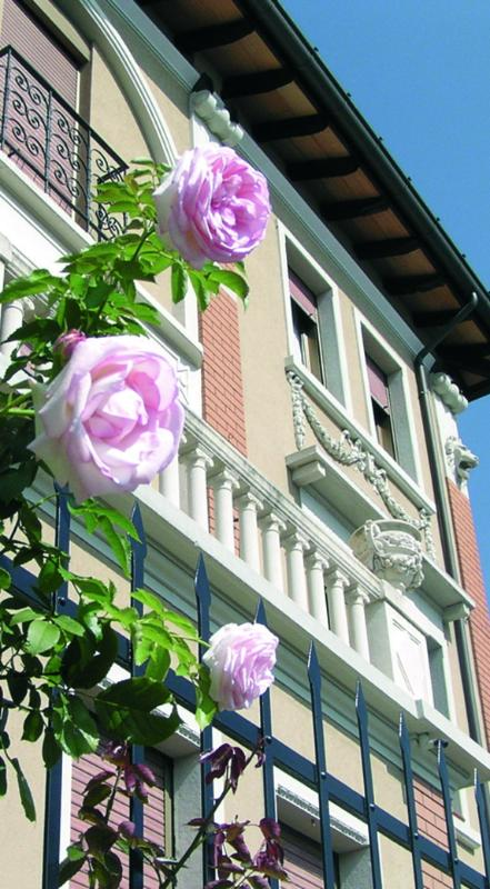 external view - Elegant and quiet B&B in Udine - Udine - rentals