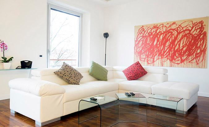 PIAZZA DI SPAGNA 16: 3BR 3BA stylish flat in Rome - Image 1 - Rome - rentals