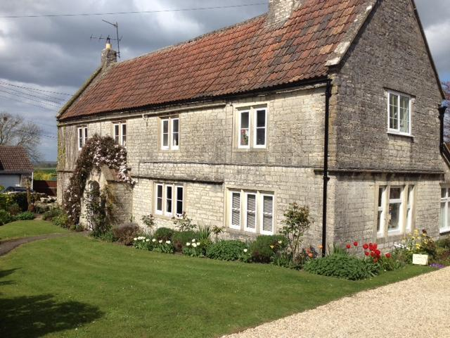 Lower Church Farmhouse, Marksbury - The Farmhouse Wing, Lower Church Farmhouse, Bath - Bath - rentals