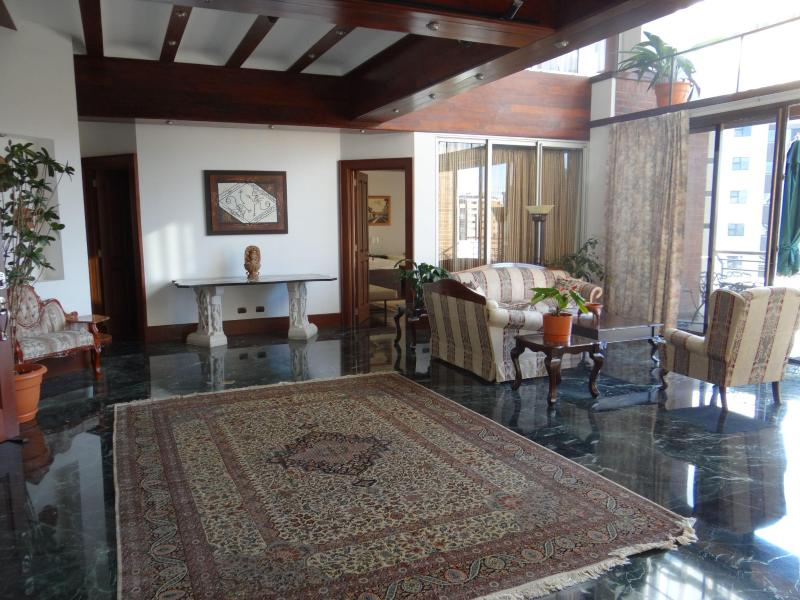 Magic Maya Luxury Penthouses - Image 1 - Guatemala - rentals