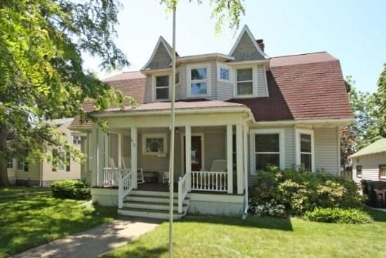 Babe`s Bungalow - Image 1 - South Haven - rentals
