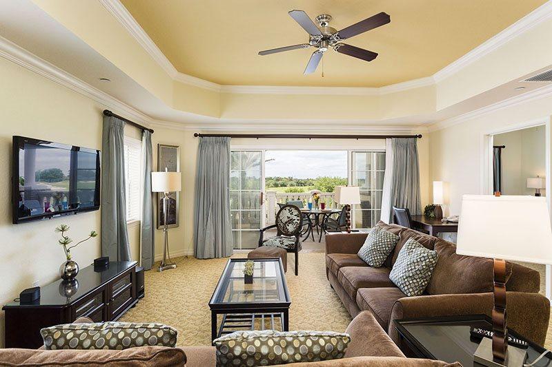 Sunrise, Sunset View - Corner Unit Reunion Resort Condo - Stunning views from balcony - Image 1 - Reunion - rentals